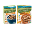 Save $1.00 off ONE (1) PACKAGE any flavor/variety Cascadian Farm™ Cereal or Granola