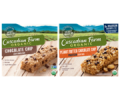Save $1.00 on TWO (2) BOXES any flavor/variety Cascadian Farm™ Granola Bars, Protein Bars OR Soft-Baked Oatmeal Squares
