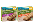 Save $1.00 when you buy ONE (1) BOX any flavor/variety Cascadian Farm™ Sweet & Salty Granola Bars listed: Peanut Pretzel, Mixed Nut, Peanut with Puffed Rice & Quinoa