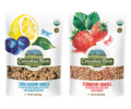Save $1.00 when you buy ONE (1) POUCH any flavor/variety Cascadian Farm™ Organic Pouch Granola