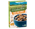 Save $1.00 when you buy TWO (2) PACKAGES any flavor/variety Cascadian Farm™ Cereal or Granola