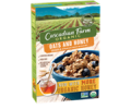 Save $1.00 on TWO (2) PACKAGES any flavor/variety Cascadian Farm™ Cereal or Granola
