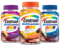 Save $3.00 on ANY ONE (1) Centrum® MultiGummies® (70ct or larger)