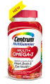 Save $2.00 off ONE (1) Centrum® Multigummies® Omega product