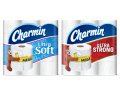 Save 25¢ off Charmin® Ultra Soft or Strong