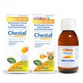 Save $1.00 off Chestal® or Children's Chestal