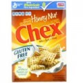Save $0.50 when you buy ONE BOX any Chex™ cereal: Rice Chex™, Corn Chex™, Wheat Chex™, Honey Nut Chex™, Chocolate Chex™, Cinnamon Chex™, Vanilla Chex™, Chex™ Clusters, Gluten Free Chex™ Granola Mix
