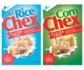 Save 50¢ on any ONE (1) Chex™ cereal