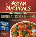 Save 35¢ off ONE (1) Chung's® food product including gluten free