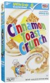 Save $0.50 on one box Cinnamon Toast Crunch™, Apple Cinnamon Toast Crunch™, Strawberry Toast Crunch™, Blueberry Toast Crunch™ + more