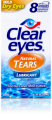 Save 50¢ off ONE Clear Eyes® product