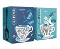 $0.50 off any ONE (1) Clipper Tea product