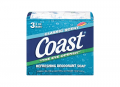 Save $0.50 off any one Coast Bar Soap (3-bars or larger) (MobiSave app + receipt photo required)