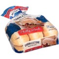 Save $0.55 on any ONE (1) COBBLESTONE BREAD CO. buns or rolls