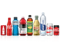 Get 1% back when you buy any product from the Coca-Cola® family of brands, when you join Coca-Cola® Always On Rewards!