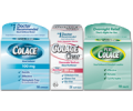 Save $2.00 on ONE (1) Colace® Capsules, Colace Clear® Soft Gels, or Peri-Colace® Tablets, any size