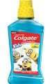 SAVE $0.50 On any Colgate® Kids Mouthwash (250 mL or larger)