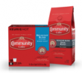 Save $1.50 OFF ANY BAG or K-CUP® BOX of Community Coffee