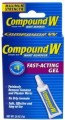 Save $1.00 on any one Compound W® Wart Removal Product