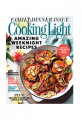 $1 Off Cooking Light Magazine