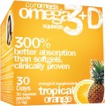 Save $5.00 on Coromega® Omega3 (30 count size or larger - excludes gummies)