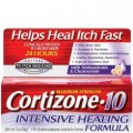 Save $1.00 off ONE (1) Cortizone 10® product