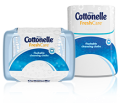 Save 50¢ off ONE (1) package of COTTONELLE® Flushable Cleansing Cloths (42 count or larger)