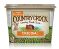 Save $0.35 on ONE (1) Country Crock® Spread (45 oz.).