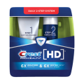Save $2.00 on Crest Pro Health HD or 3D While Brilliance 2-Step System