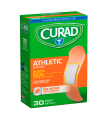 Save $1.00 on any CURAD Bandages, Gauze, or Tape