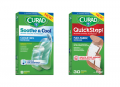 $0.50 off any (1) CURAD® Bandage, Gauze, or Tape