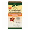 Save $3.00 off ONE (1) Terry Naturally CuraMed®, 60 ct.