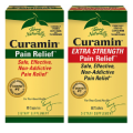Save $3.00 off ONE (1) EuroPharma Curamin or Curamin Extra...
