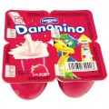 Save $1.00 on any (2) TWO Danone® Drinks, DanUp™ Drinks or Danonino® products