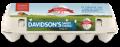 Save $1.00 on Davidson's Safest Choice Eggs