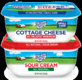 Save 40¢ off Dean's DairyPure® Sour Cream 16 oz or larger
