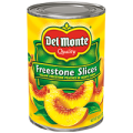SAVE $0.75 on any FOUR (4) Del Monte® Canned Fruit 14.5oz or larger