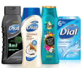 Save $2.00 on any TWO (2) DIAL® or TONE® Body Wash, Bar Soap (6-Bar or Larger) Offer Excludes Trial and Travel Sizes