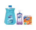 Save $1.00 on TWO (2) DIAL® or TONE® Foaming Hand Wash, Liquid...