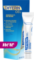 $2.00 off 2 Differin Gel product