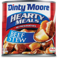Save $1.00 on the purchase of any two (2) DINTY MOORE® beef stew...