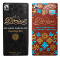 Save $1.00 off TWO (2) Divine Chocolate Bars (3.5 oz)