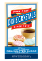 Save 30¢ off Dixie Crystals® 1-lb Sugar Boxes