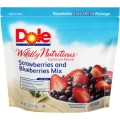Save $1.00 off ONE (1) DOLE Frozen Product
