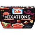 Save $1.00 on any one (1) DOLE Mixations package