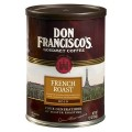 Save $1.00 off any Don Francisco's Coffee: ONE (1) 10/12oz can, ONE (1) 10/12oz bag or ONE (1) 12ct single serve box