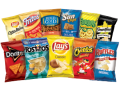 Save $3.00 when you spend $15.00 on any Frito-Lay® products...