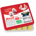 Save $1.00 off Dorot product