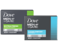 Save $1.00 on any ONE (1) Dove Men+Care Bar (6-bar pk. or larger, exclusions apply)