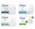 Save $1.00 on any ONE (1) Dove Beauty Bar product (4 pk. or larger, exclusions apply)